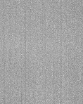EDEM 1015-16 Fashion style design plain wallpaper texture striped vinyl wallcovering extra washable concrete grey