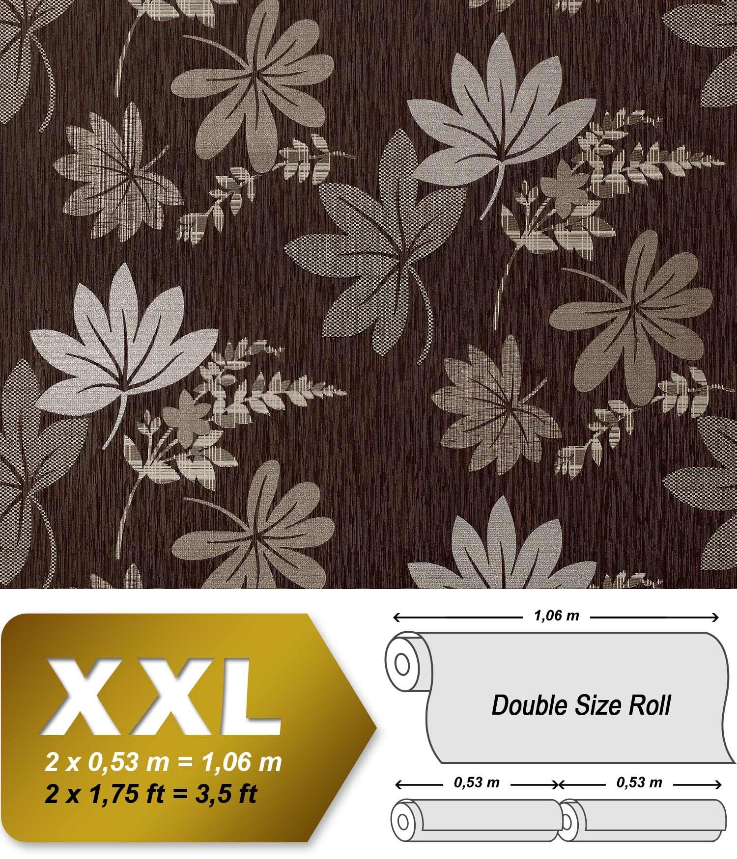 Asiatische Blumen Tapete : Wallpaper That Looks Woven