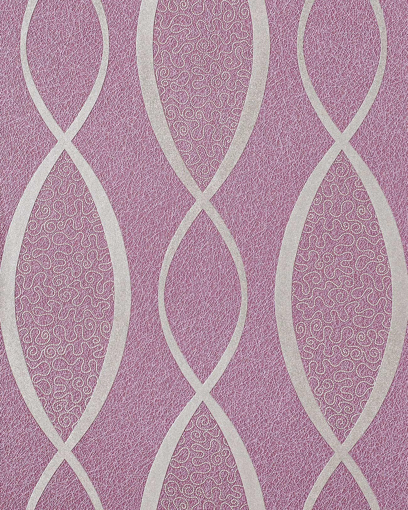 Papel pintado retro edem 1018 14 estilo a os 70 l neas - Papel pintado anos 70 ...