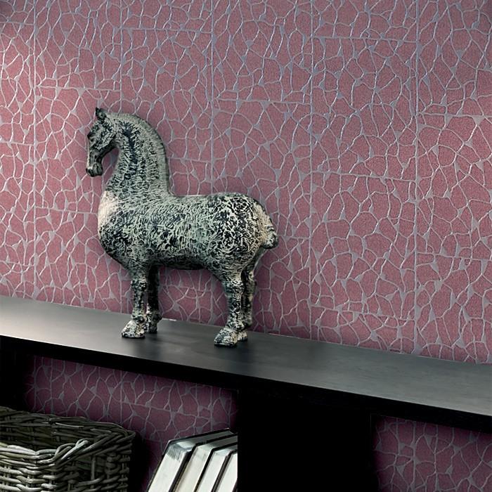 Steintapete vliestapete edem 928 36 luxus decor mosaik for Vliestapete auf fliesen