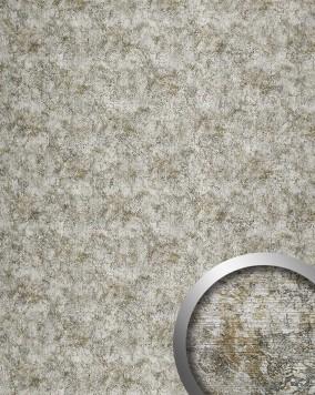 Revestimiento mural wallface 17269 vintage estilo cuero - Revestimiento pared autoadhesivo ...