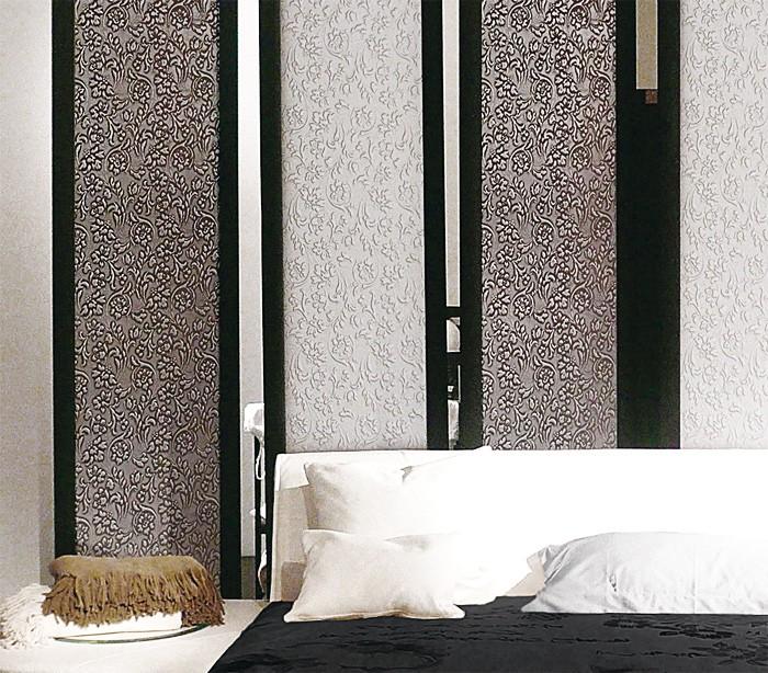 Panel decorativo autoadhesivo polipiel dise o flores wallface 13412 floral barrocas relieve 3d - Papel autoadhesivo decorativo ...
