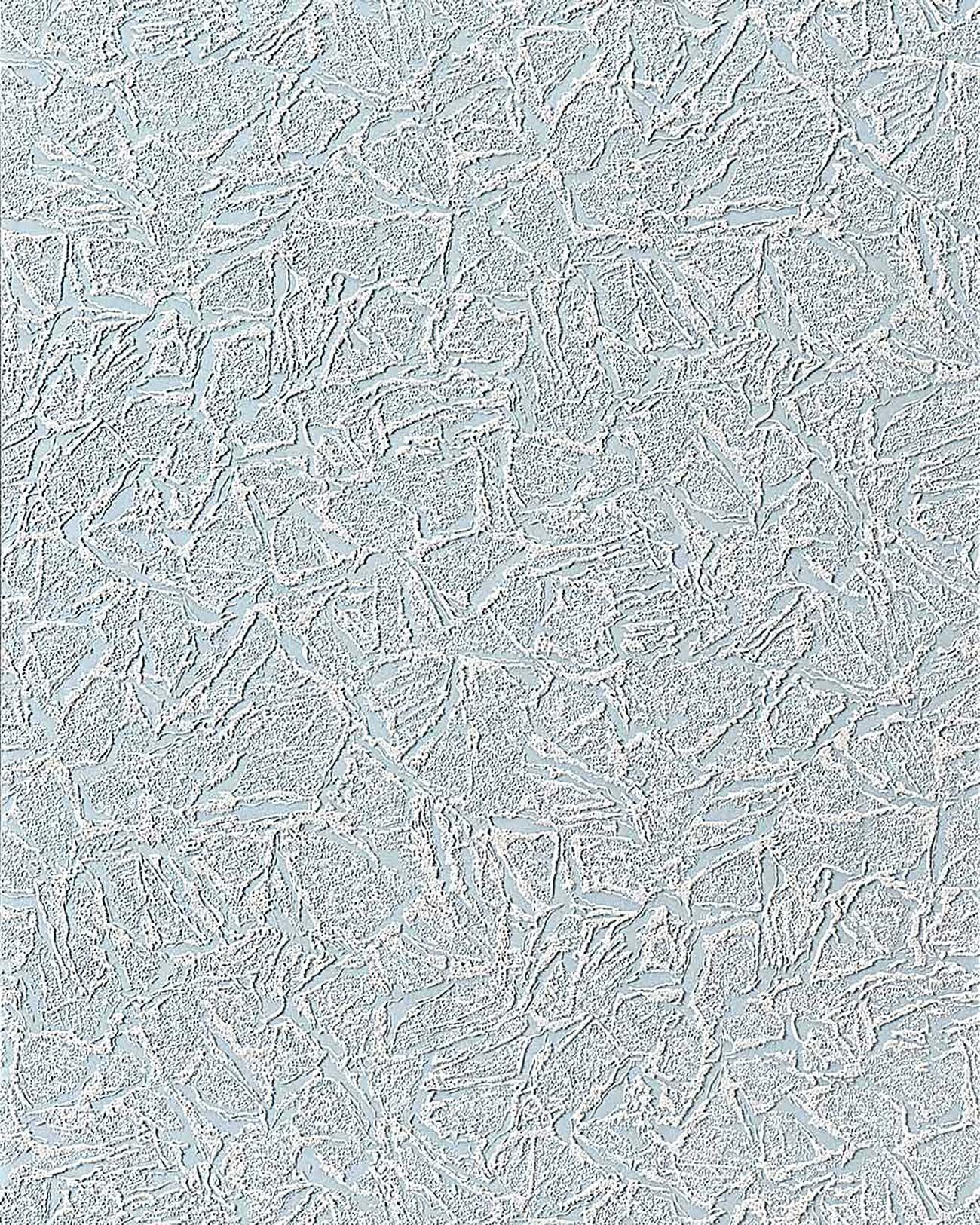 Azul y blanco del papel pintado para paredes