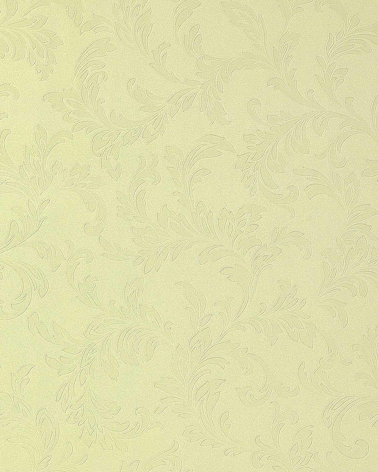 Papel pintado floral tono sobre tono con relieve edem 762 - Tipos de papel pintado ...