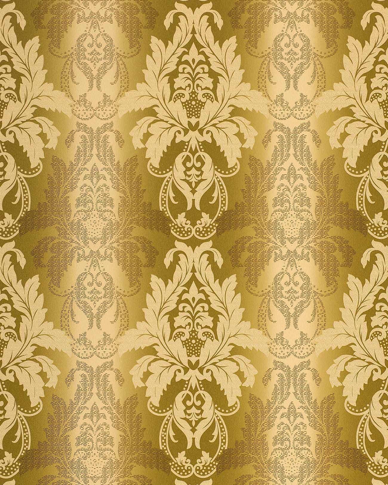 Papel pintado barroco damasco gofrado edem 770 31 de alta for Tapeten papier